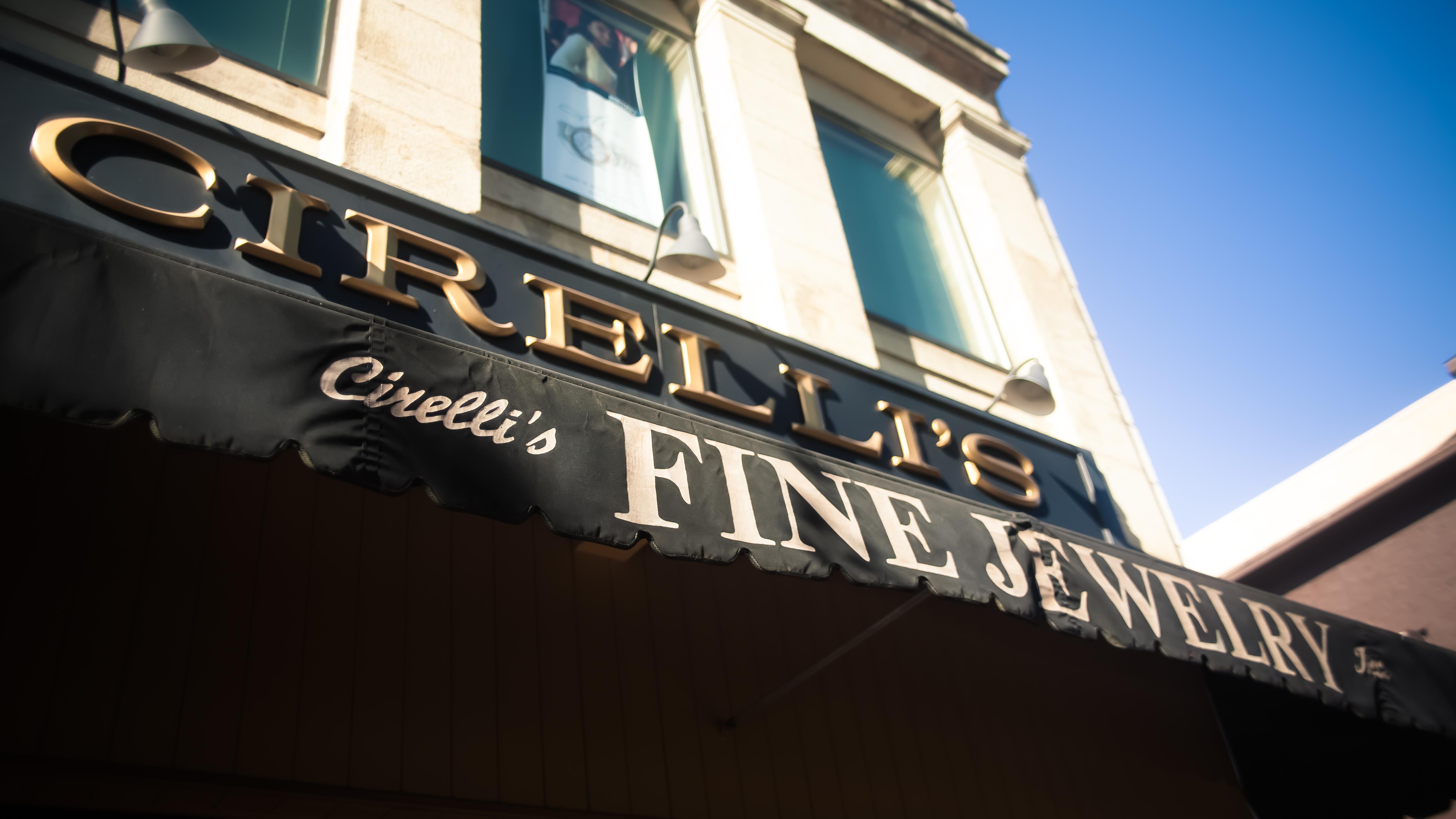 Cirelli's Fine Jewelry